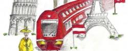 Fakten rund um die Straßenbahn