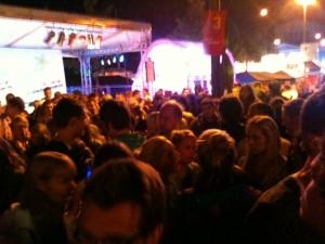 Schlossgrabenfest 2011