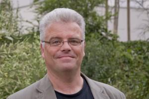 Michael Kibler schreibt Darmstadt-Krimis